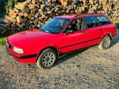 gebraucht Audi 80 B4 1.9tdi Avant Reserviert bis 4.12 als Kombi in Rehling