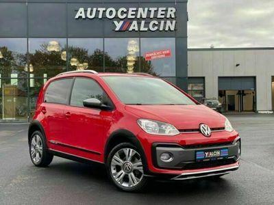 gebraucht VW cross up! Up ! 1.01.HAND/PDC/SHZ/16LM/MFL/BT/APP