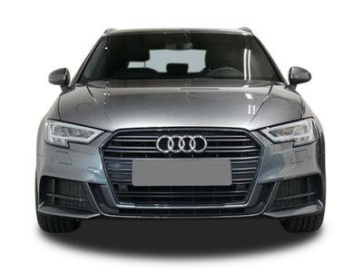 gebraucht Audi A3 Sportback A3 1.4 TFSI S-line NaviLEDStandhzg
