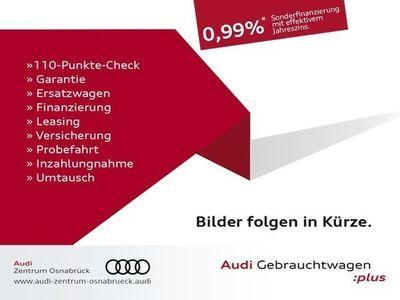 gebraucht Audi TT Coupé 2.0 TFSI S-line Sportpaket LED Alcantara