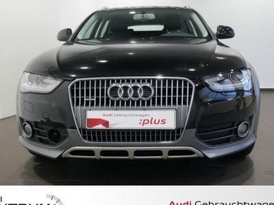 gebraucht Audi A4 Allroad quattro 2.0 TDI DPF clean diesel 8K Ava