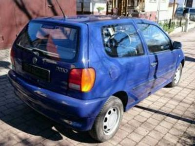 gebraucht VW Polo 6n 1,4 60PS Klima TÜV neu