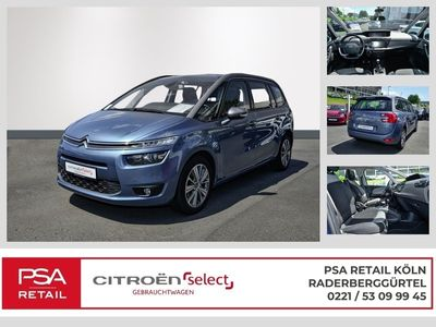 gebraucht Citroën Grand C4 Picasso Selection BlueHDi 150 NAVI GLASDACH KAMERA