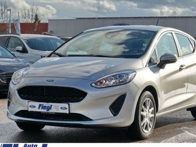 gebraucht Ford Fiesta 1.1 TREND