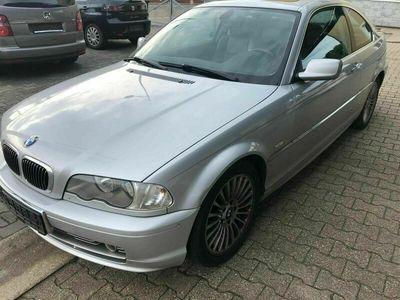 gebraucht BMW 330 Ci