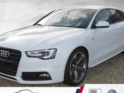 gebraucht Audi A5 Sportback 3.0 TDI quattro S-Line MMI Navigation