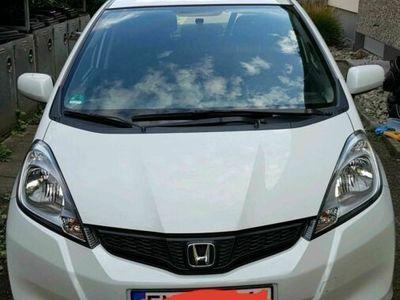 gebraucht Honda Jazz 1 2 Trend mit 42.500 km in Top ...