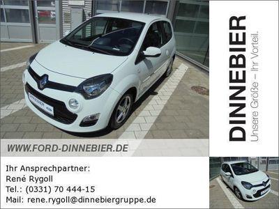 gebraucht Renault Twingo Paris 1.2 16V Gebrauchtwagen, bei Autohaus Dinnebier GmbH