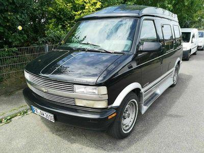 gebraucht Chevrolet Astro Van als Van/Kleinbus in Hartheim