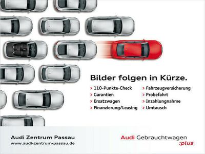 gebraucht Audi A4 Avant 35 TFSI S tro./LED/NAVI+/AHK/virt. Cock