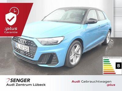 gebraucht Audi A1 Sportback Sport S line 30 TFSI
