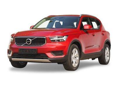gebraucht Volvo XC40 Momentum - LED/ SHZ / KLIMAAUT. T3 120 kW (163PS) 8-Gang-Geartronic, Euro6d-TEMP [2]