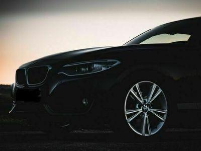 gebraucht BMW 225 d Coupe Sport-Aut.
