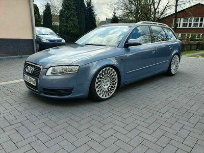 gebraucht Audi A4 Avant 2.0 TDI DPF
