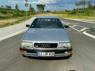 gebraucht Audi V8 D11 3.6 - H möglich