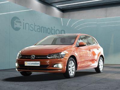 gebraucht VW Polo Polo1.0 TSI Highline BMT KLIMA PDC SHZ EURO6