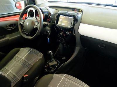 gebraucht Peugeot 108 Style 1.0 VTi 68 3T (EURO 6)