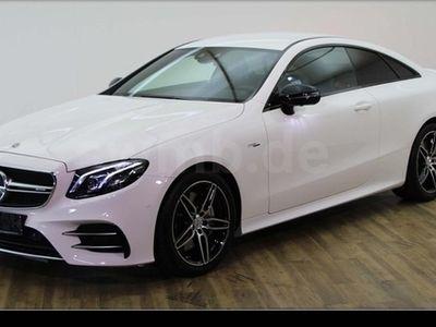 gebraucht Mercedes E53 AMG AMG4MATIC+ Coupé Sitzklima/Drivers P.