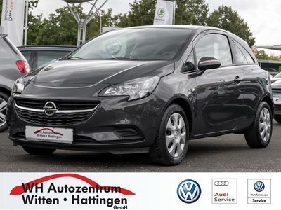 gebraucht Opel Corsa 1.4 ecoFlex Lenkradhzg Tempomat Klima