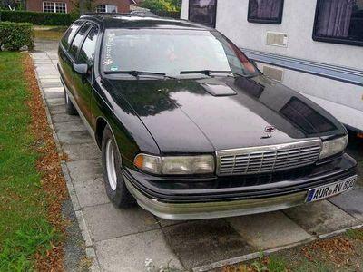 gebraucht Chevrolet Caprice 5.0 V8