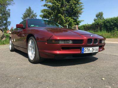 gebraucht BMW 840 Ci Note 1-