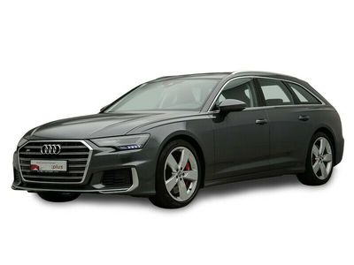 gebraucht Audi S6 Avant TDi Air Pano Leder BuO Standhzg Navi