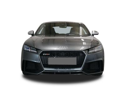 gebraucht Audi TT RS 2.5 TFSI quattro S-tronic,Navi,LED,Leder