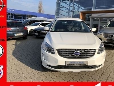 used Volvo XC60 D4 Geartr. Summum+Business-Pak.+Licht-Pak