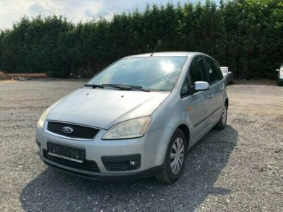 used Ford C-MAX Trend 1.6