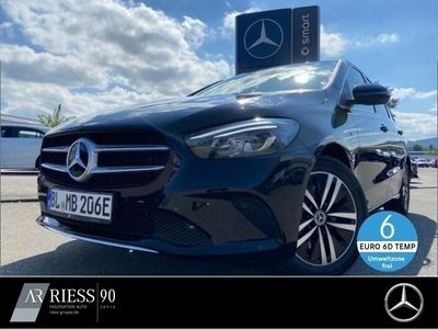 gebraucht Mercedes B250 e LED+Kamera+PDC