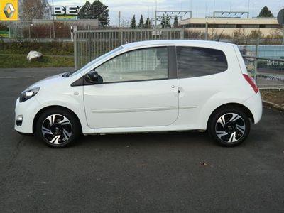 gebraucht Renault Twingo 1.2 16V Dynamique KLIMA, Bluetooth, 1. Ha