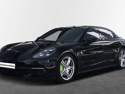 gebraucht Porsche Panamera 4 E-Hybrid | LED-Matrix |