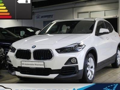 gebraucht BMW X2 sDrive20i Aut Navi Sportstz Kamera LED EU6d-T