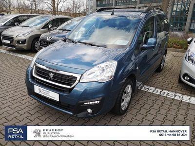 gebraucht Peugeot Partner Tepee 110 Allure *Navi,Kamera,Shz,PDC*