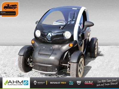 gebraucht Renault Twizy Color