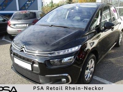 gebraucht Citroën C4 SpaceTourer SELECTION PureTech 130 S&S*NAVI*SH*EPH*