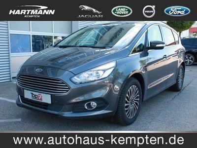 gebraucht Ford S-MAX 1.5 EcoBoost Titanium StartStopp EURO 6d-TEM