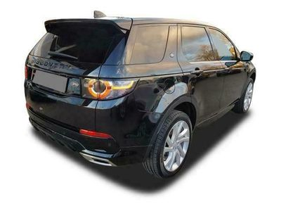 gebraucht Land Rover Discovery Sport Discovery SportSE