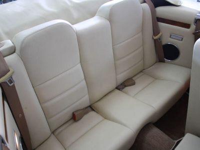 gebraucht Jaguar XJS 4.0 Cabrio Automatik Leder 1.Hand