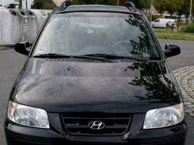 gebraucht Hyundai Matrix