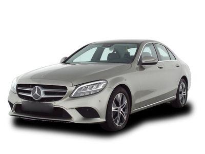 gebraucht Mercedes C220 d Avantgarde,LED,Kamera,Navi,Sitzhzg.,PTS,