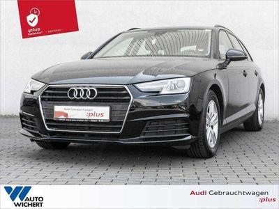 gebraucht Audi A4 Avant 2.0 TDI ultra