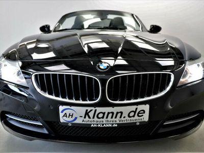 gebraucht BMW Z4 Roadster 3.0 258 PS sDrive 30i Automatik SHZ