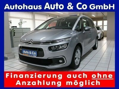 gebraucht Citroën Grand C4 Picasso Grand C4 Picasso 1.6 Blue HDi 120