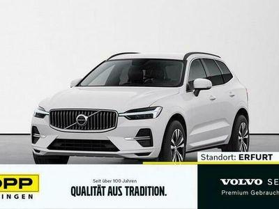 gebraucht Volvo XC60 B4 Momentum Pro AHK ACC CAM *VORLAUF 10-21*