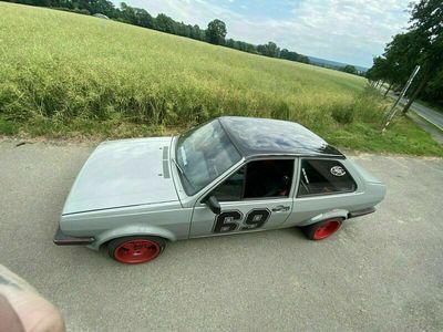 gebraucht VW Derby VwMK2 Einzelstück (Tausch gegen Me...
