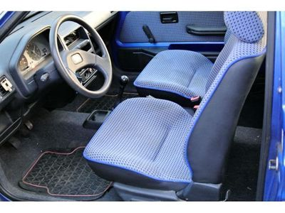 gebraucht Peugeot 106 Palm Beach, Neue Allwetter, TÜV, Auspuff, Brems