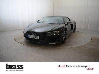 gebraucht Audi R8 Coupé R8 V10 performance 5.2 FSI quattro S tronicV10 performance 5.2 FSI