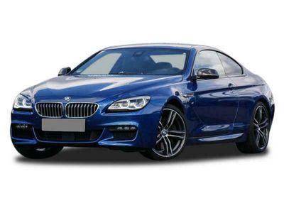 gebraucht BMW 650 i xDrive Coupι M Sportpaket Head-Up B&O HiFi -