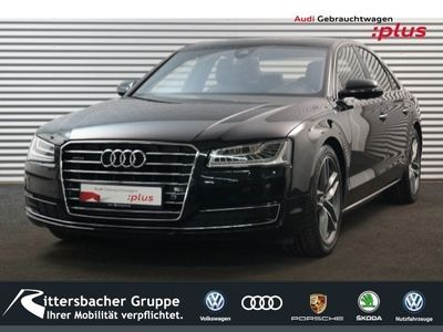 gebraucht Audi A8 3.0 TDI quattro Navi Standhzg